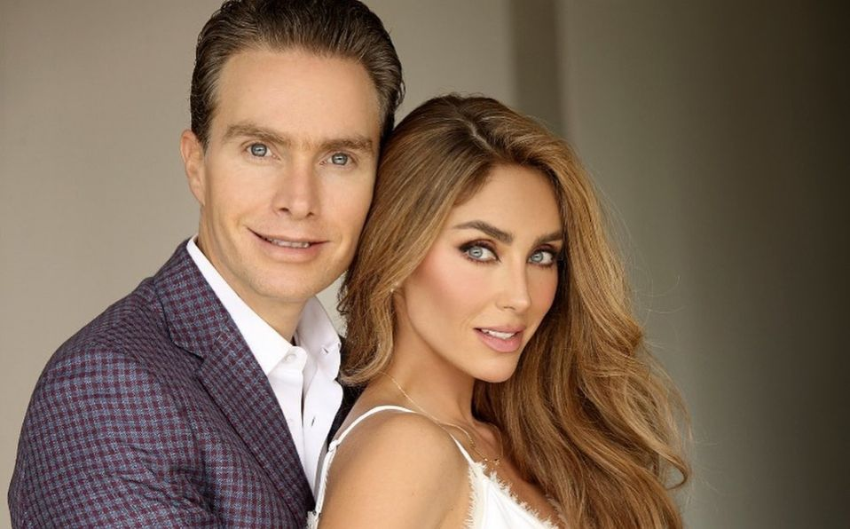 La historia de amor de Anahí y Manuel Velasco (Foto: Instagram)