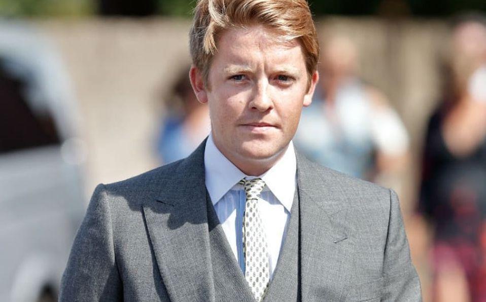 Duque de Westminster es el joven más rico del mundo, ¡y es soltero! (Foto: Instagram)