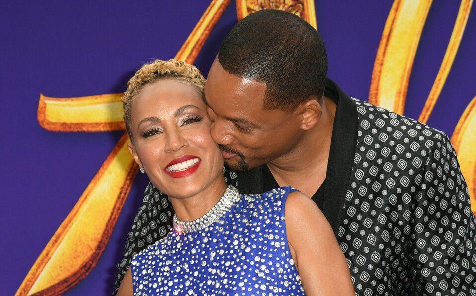 Jada Pinkett: Cómo ha sido su relación con Will Smith tras engañarlo (Foto: Getty Images)