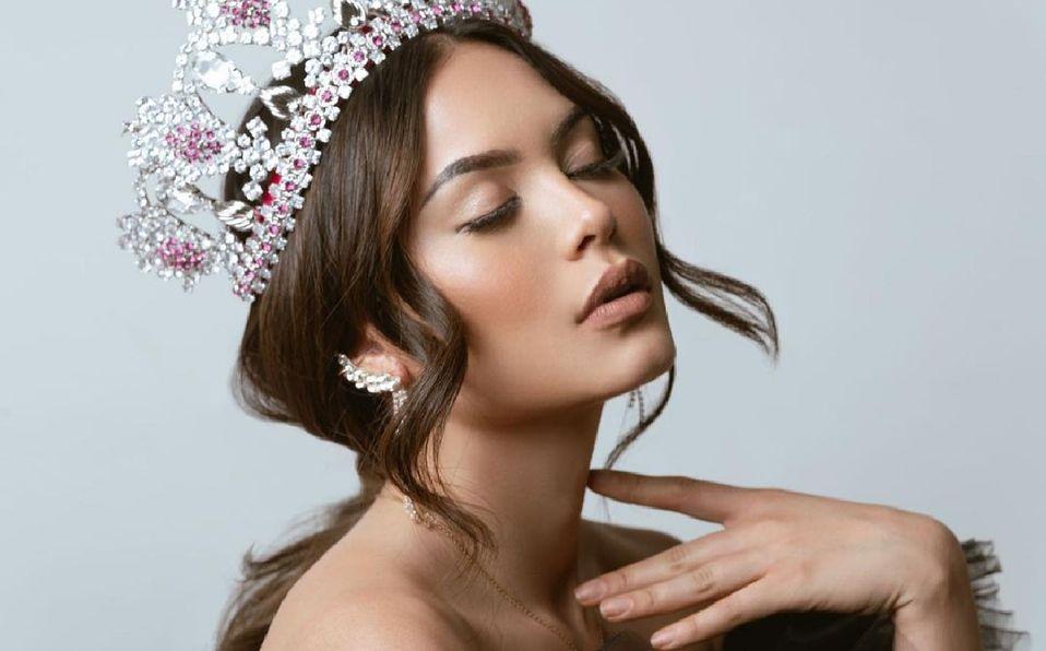 Cómo se preparan las concursantes rumbo a Miss Universo. (Foto: Instagram).