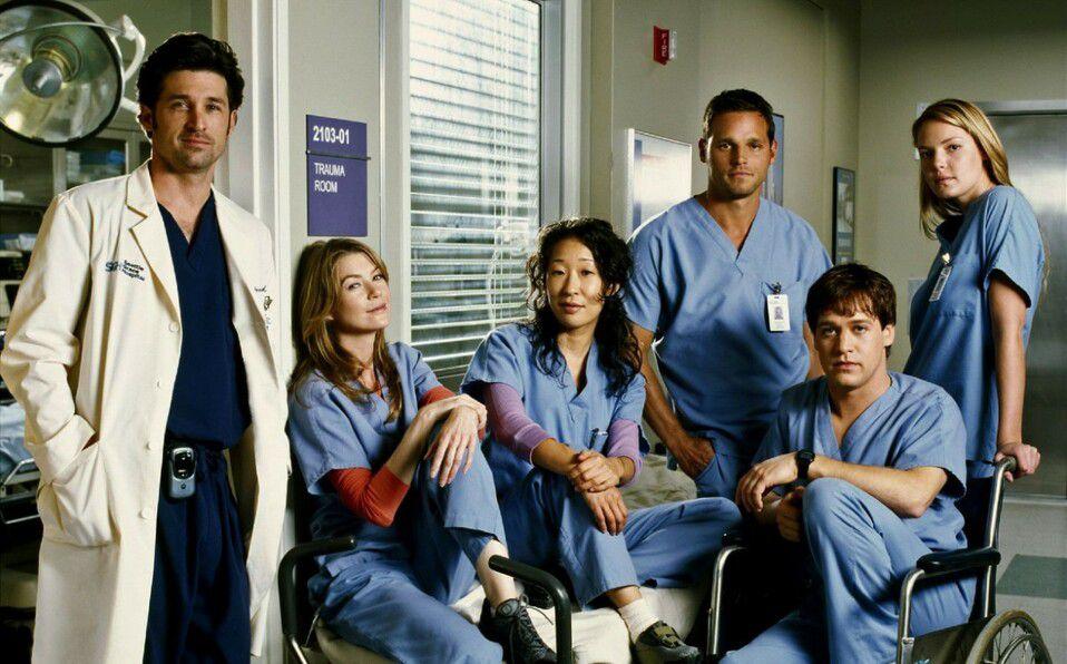 Grey's Anatomy: Empresa ofrece 20 mil pesos por resolver misterio (Foto: Instagram)