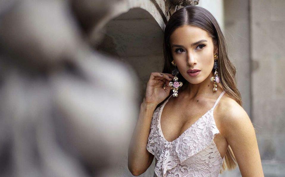 Pamela Cortés es La Chica Almodóvar