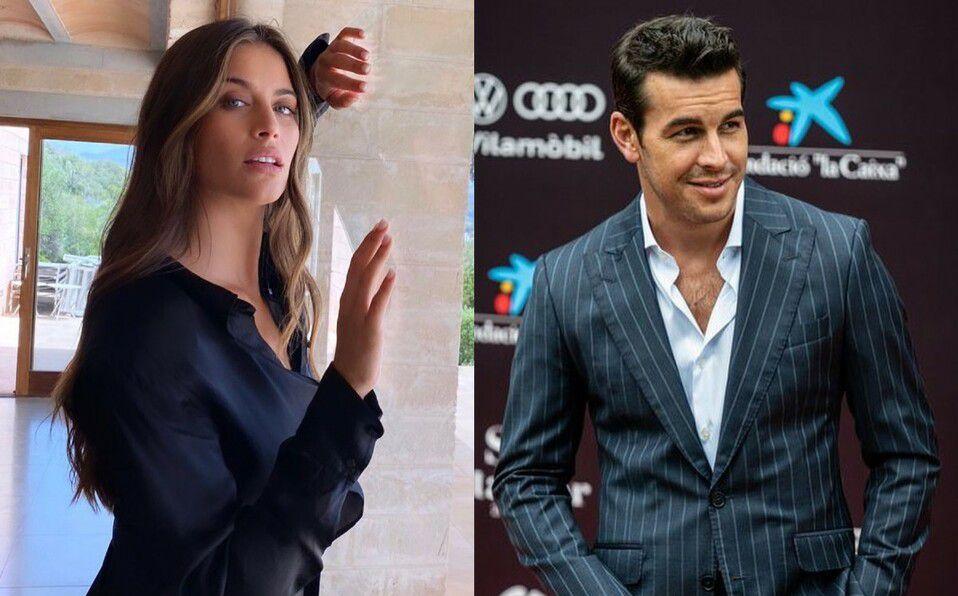 Mario Casas: Quién es Desiré Cordero, la nueva novia del actor.