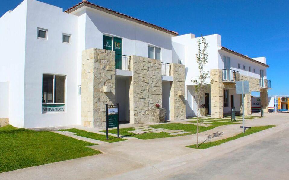 Encuentra el hogar a la medida de mamá con los desarrollos de Casas TRIO (Foto: Casas TRIO)