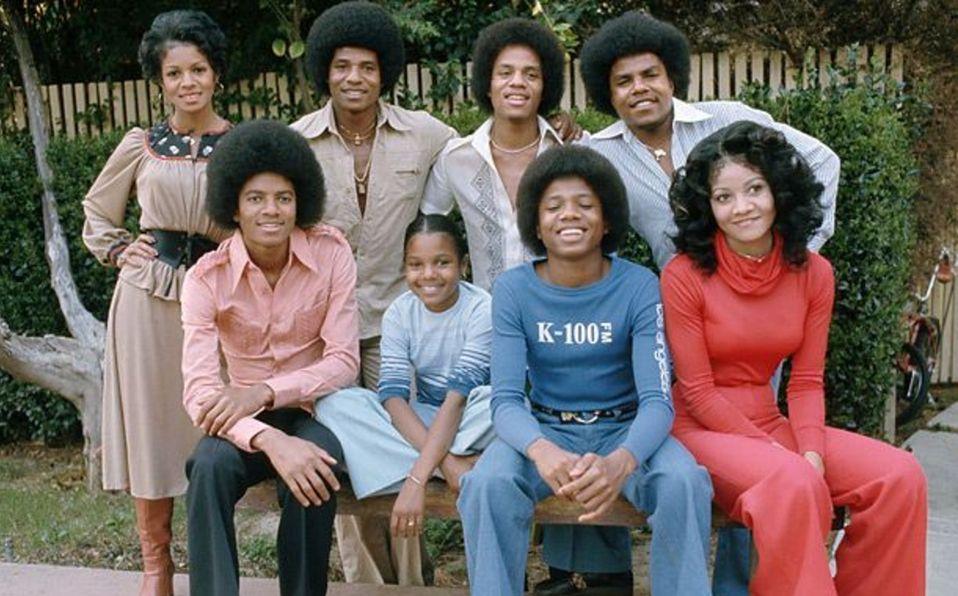 Michael Jackson: ¿Quiénes son sus hermanos y dónde están ahora? (Foto: Instagram)