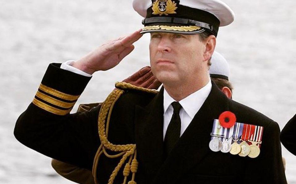 Príncipe Andrew no regresará a sus deberes reales por escándalo Epstein (Foto: Instagram @hrhdukeofyork)