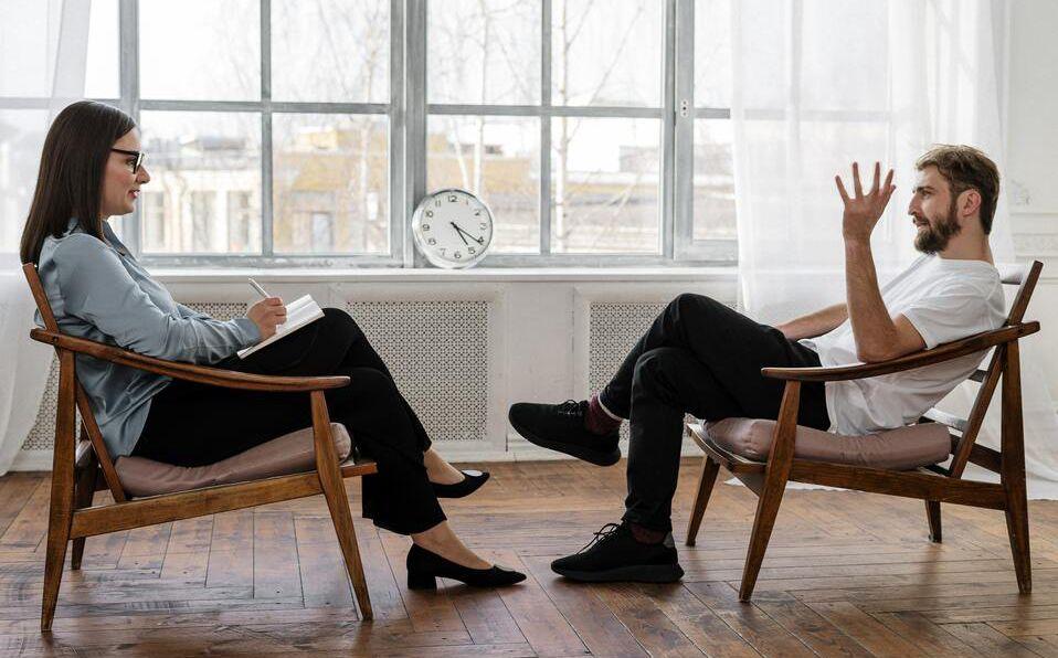 Día del Psicólogo: 5 razones por las que todos debemos ir a terapia (Foto: Unsplash)