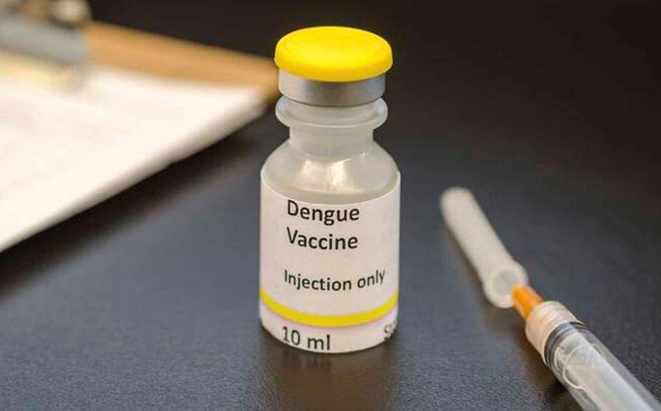 México es el primer país en autorizar la vacuna contra el dengue de Sanofi-Pasteur (Foto: Cortesía)