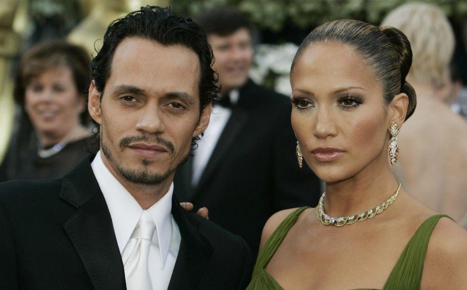 Jennifer Lopez Y Marc Anthony Por Que Se Separaron
