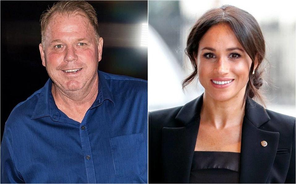 El hermano de Meghan Markle advirtió al Príncipe Harry sobre ella (Foto: Instagram)