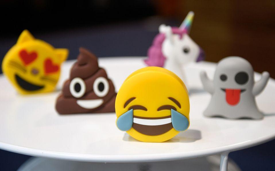 Test: Lo que tu emoji favorito dice de tu personalidad (Foto: Getty Images)