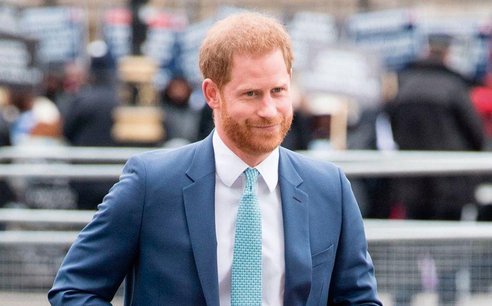 El Príncipe Harry se arrepiente y avergüenza de la entrevista con Oprah