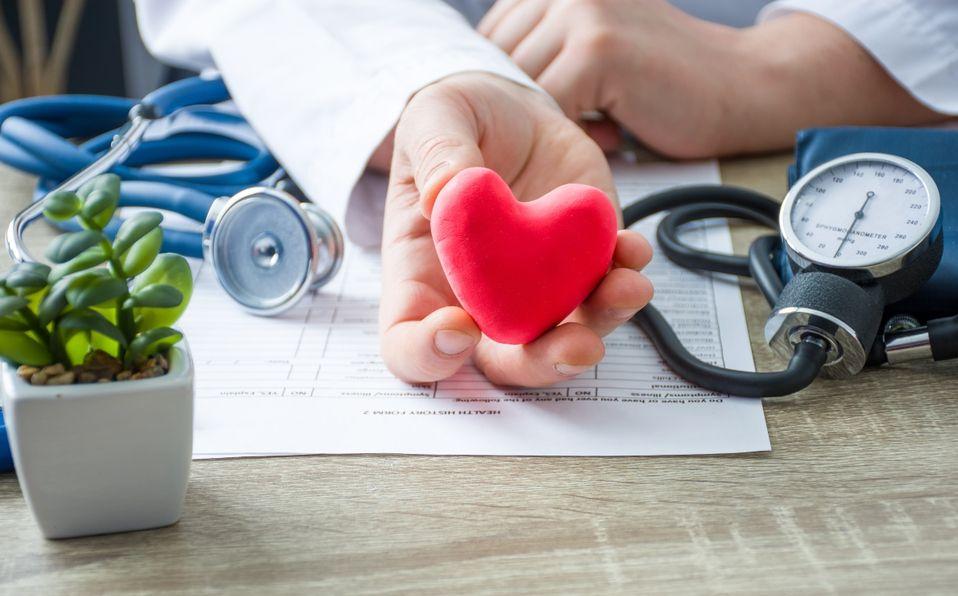 ¿Qué es la hipertensión? Síntomas y tratamiento (Foto: Getty Images)