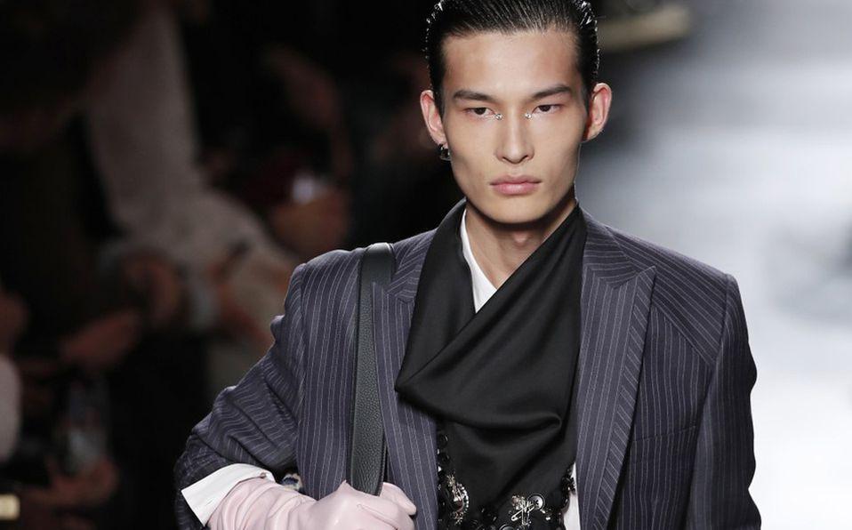 La industria de la moda masculina destacará por sus tendencias esta temporada
