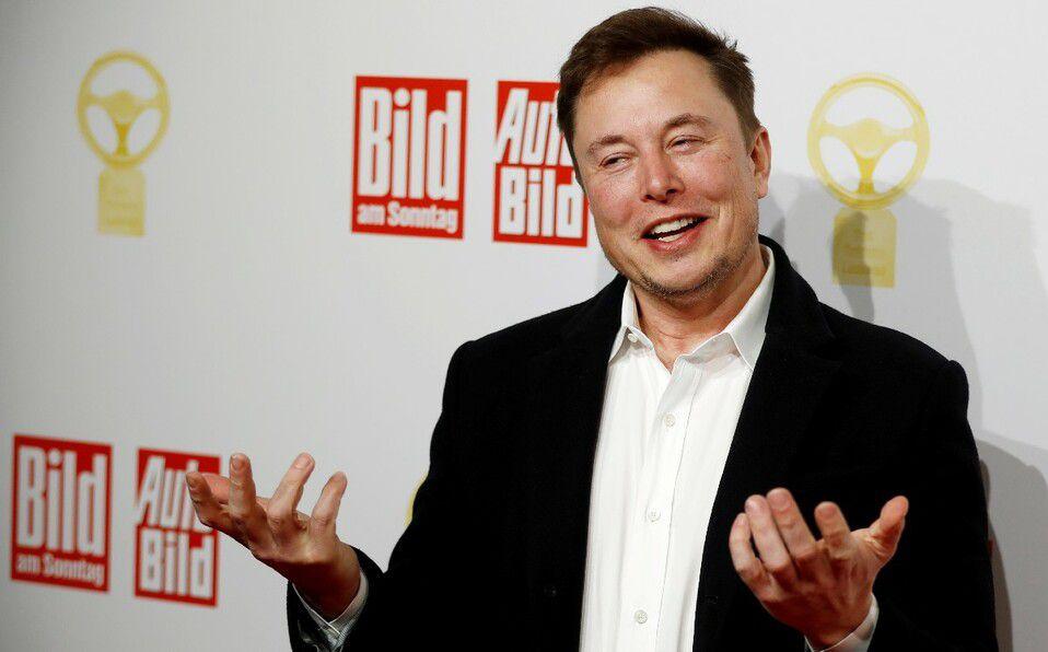 Elon Musk / Foto: Reuters