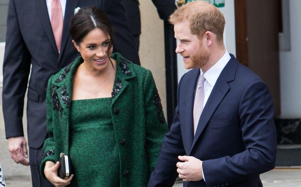 Meghan y Harry han decidido llevar una vida alejados de la realeza (Foto: Shutterstock).