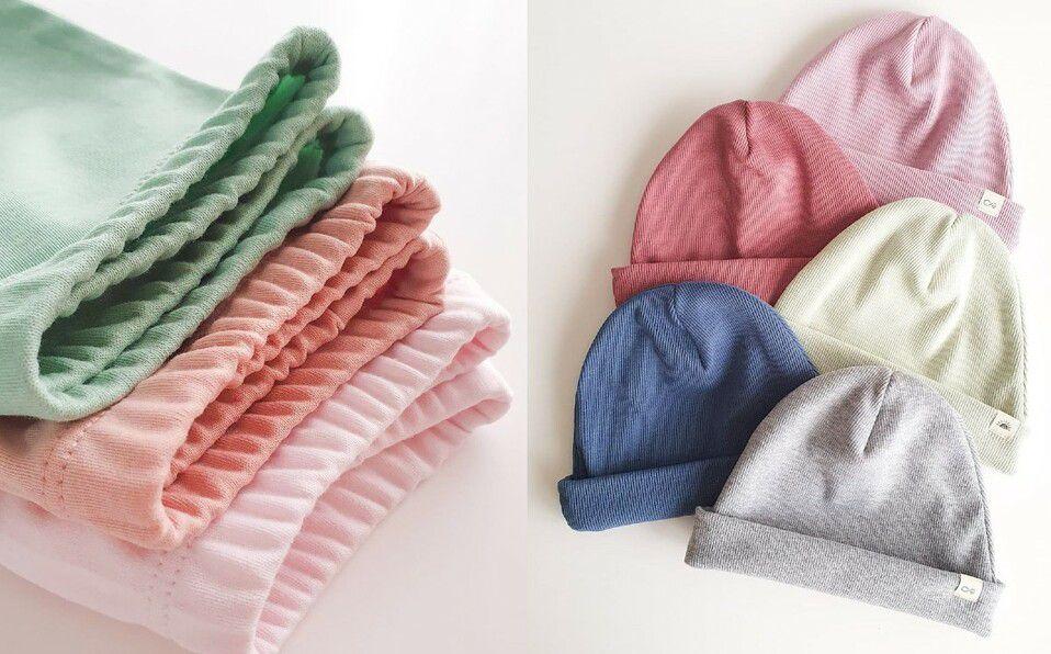 Cómo lavar las prendas de algodón. (Foto: Instagram).