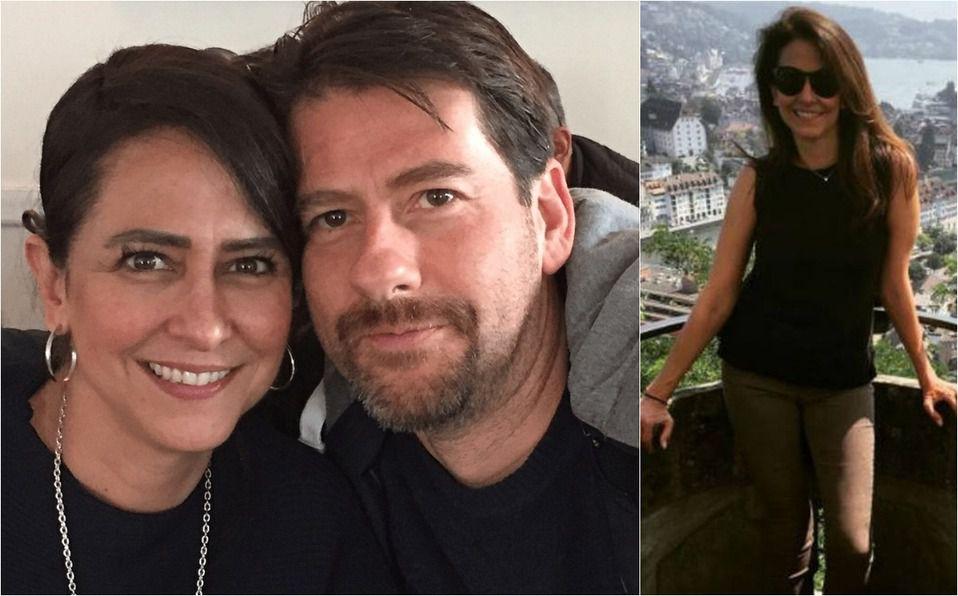 Eduardo Videgaray: Antes de Sofía Rivera, ¿quién fue su primer esposa? (Foto: Instagram)