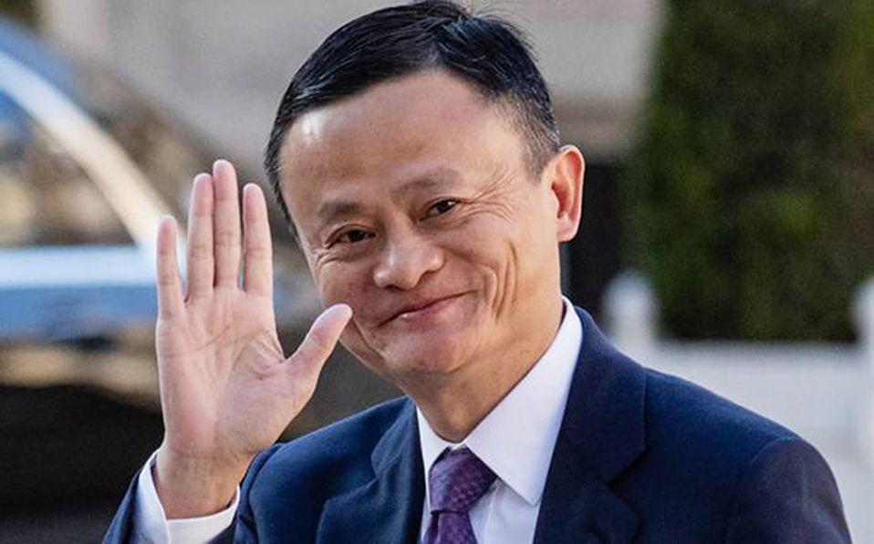 Conoce la inspiradora historia de Jack Ma,  el magnate chino cofundador de Alibaba, líder del eCommerce mundial (Foto: Cortesía)