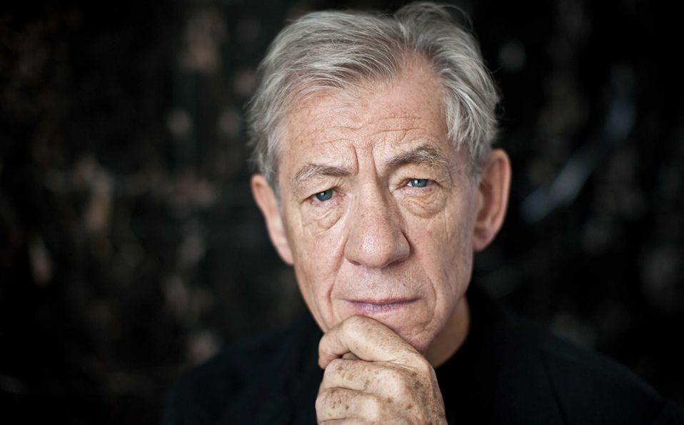 Ian McKellen: Así ha sido la vida del actor que interpretó a Gandalf (Foto: El buen mentiroso)