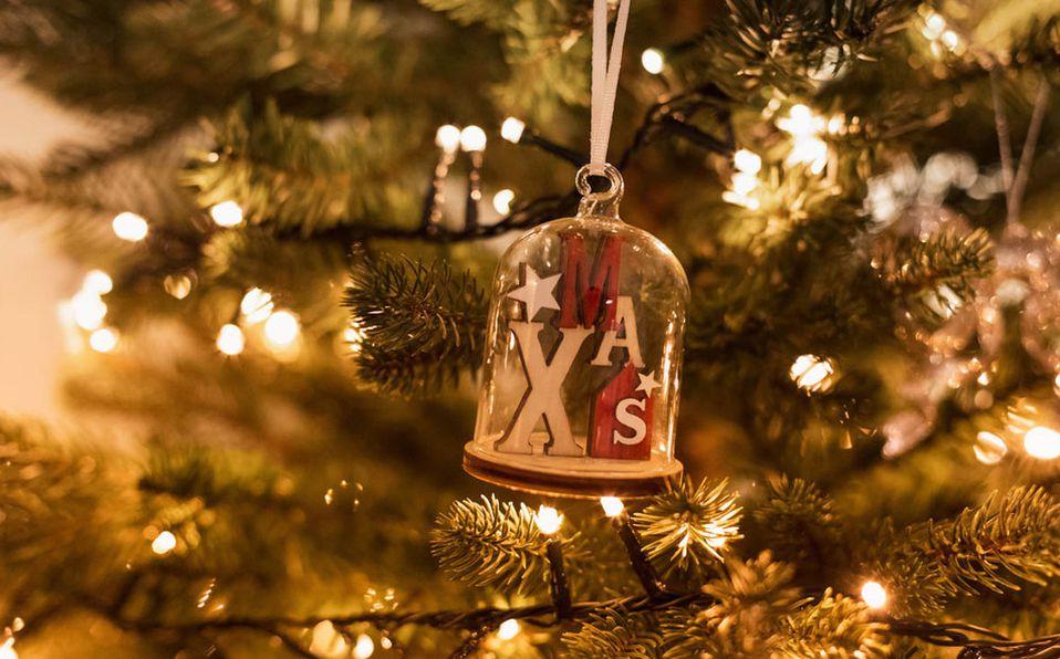 Los 6 árboles de Navidad más espectaculares del mundo / Foto: Cortesía
