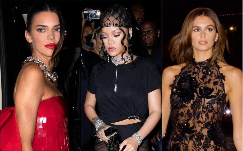 Met Gala Afert-Party: Los mejores looks después de la alfombra roja (Foto: Instagram)