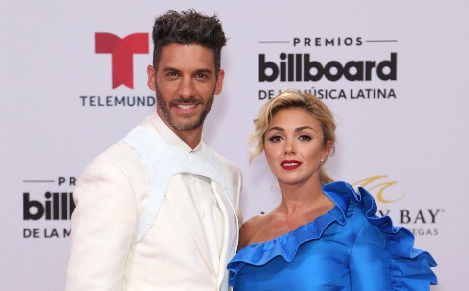 Erick Elías y Karla Guindi: Así ha sido su historia der amor (Foto: Getty Images)