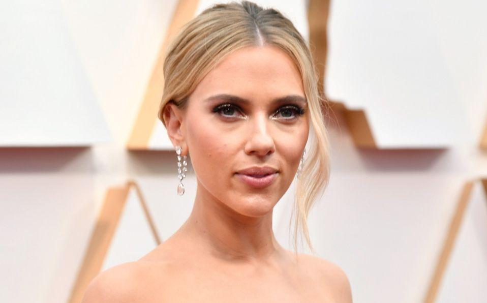 Scarlett Johansson y Disney llegan a un acuerdo tras demanda (Foto. Getty Images)