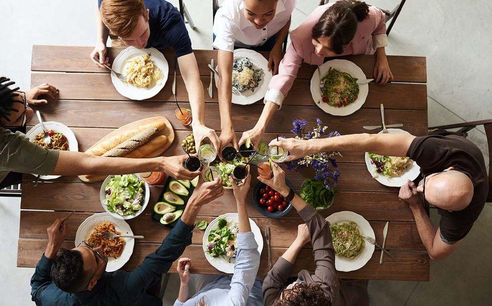Estos son los alimentos que no te deben de faltar para una buena alimentación/Foto: Cortesía