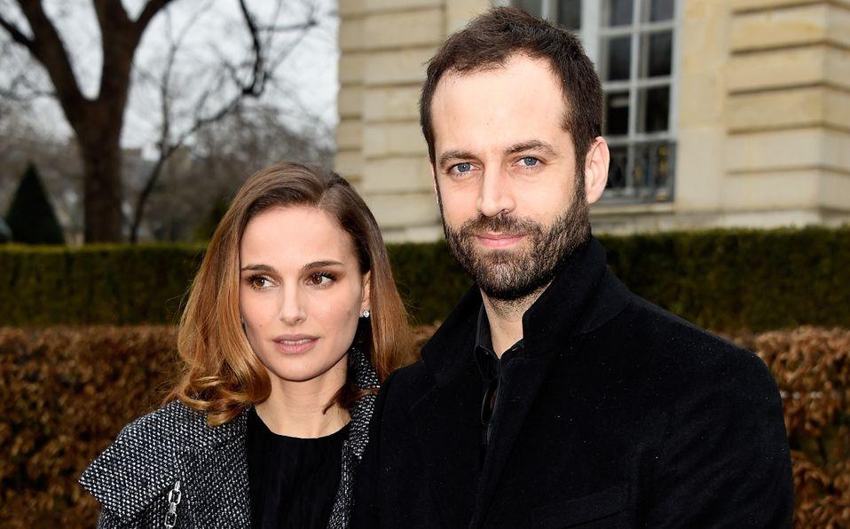 Natalie Portman: Quién es su esposo, Benjamin Millepied (Foto: Getty Images)