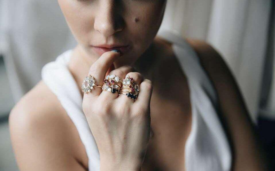 Ana Allier Jewelry (Cortesía).