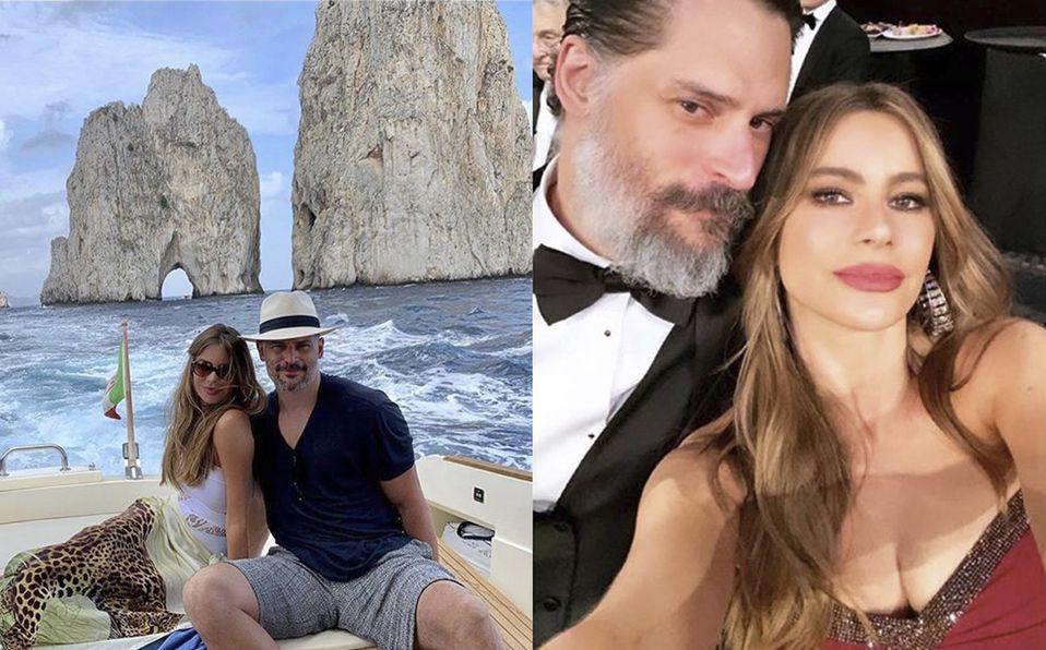 Sofía Vergara y Joe Manganiello son una de las parejas más atractivas y enamoradas de Hollywood. ¡Conoce su historia! Fotografía: Instagram.