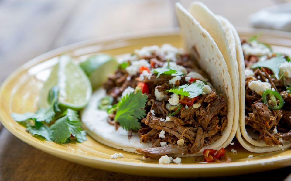 Día del Taco, descubre cuál es el taco más caro del mundo (Foto: Getty Images)