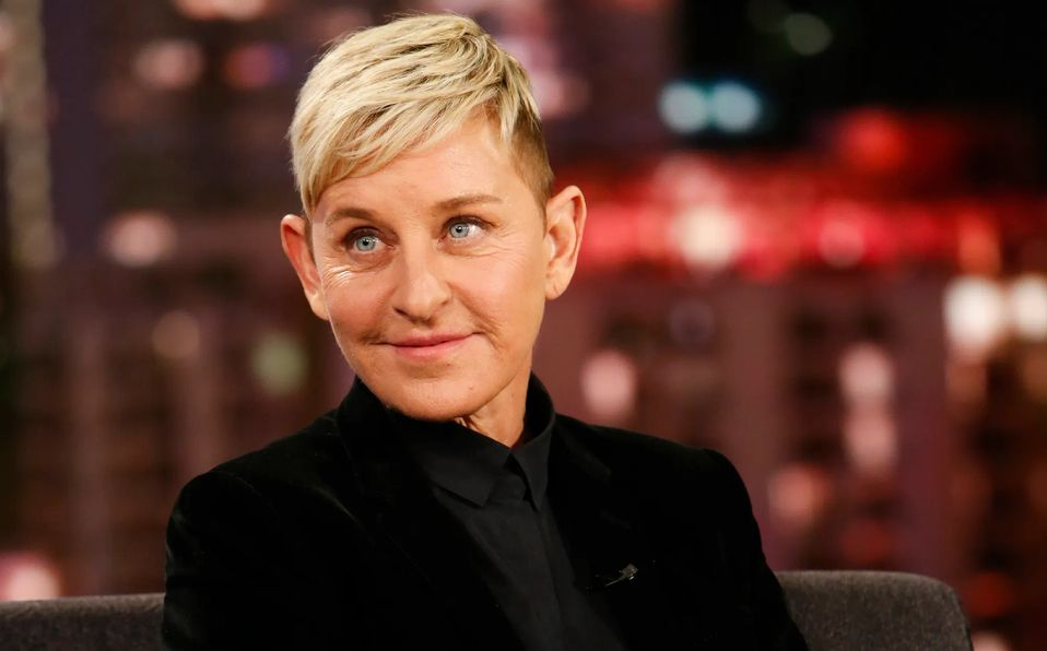 Ellen DeGeneres y el fin de una generación de talk shows (Foto: Instagram)