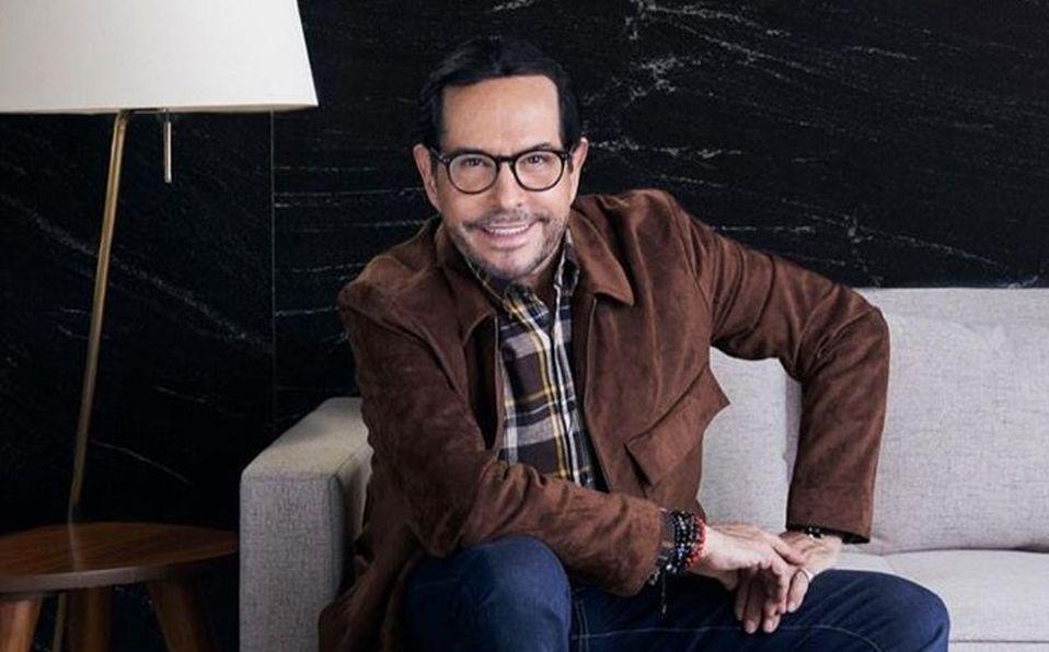 Juan José Origel. Foto: Fernando Ruiz