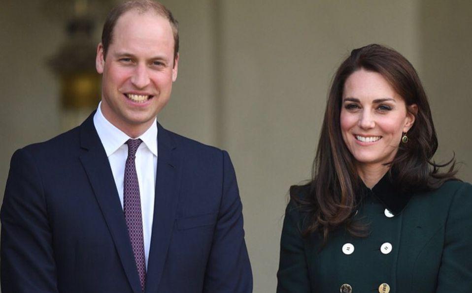 Príncipe William y su historia de amor con Kate Middleton (Foto: Instagram @kensingtonroyal)