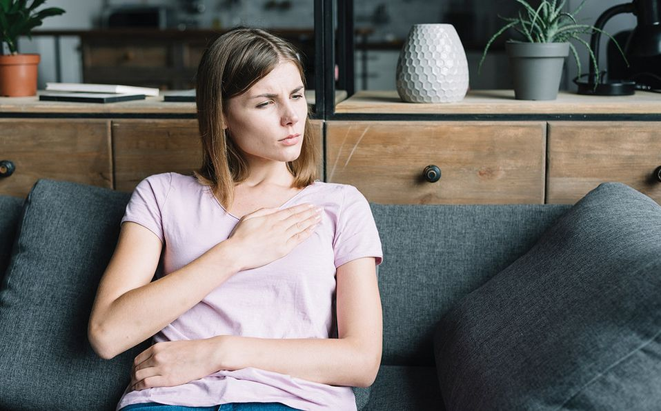 Recomendaciones para una prevención oportuna del cáncer de mama