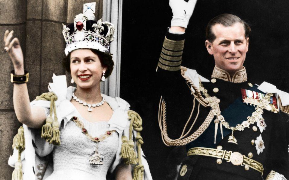 Esto cuesta y significa la corona de la Reina Isabel (Foto: Getty Images)