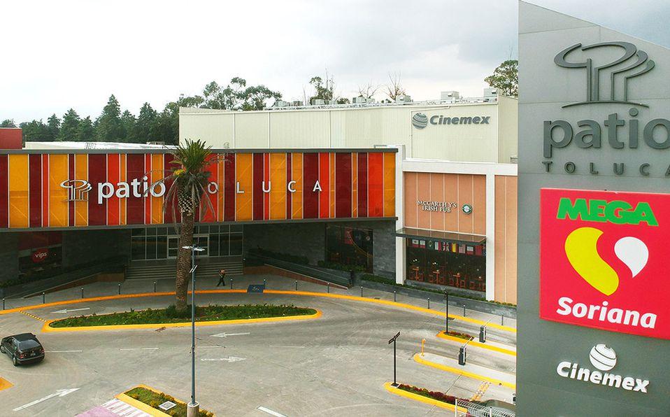 Patio Toluca opera bajo seguros protocolos de sanidad