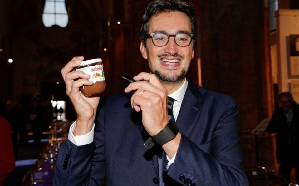 Giovanni Ferrero: Quién es el heredero y dueño de Nutella (Foto: Instagram)