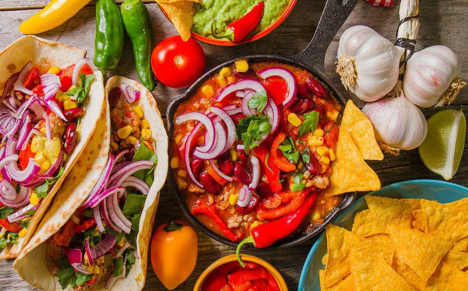 Para la noche mexicana puedes seguir estas recetas para preparar platillos típicos mexicanos vegetarianos. Foto: Archivo