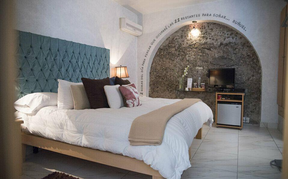 El Sueño Hotel + Spa: Una estancia de ensueño en Puebla (Foto: Cortesía)