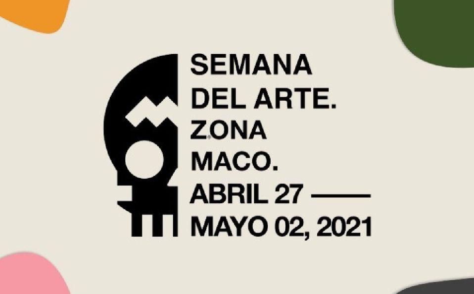 Semana del Arte de Zona Maco 2021