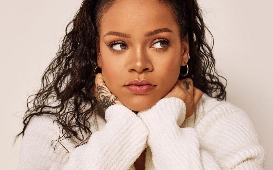 Ronald Fenty, padre de Rihanna, dio  positivo a coronavirus hace unas semanas (Foto: Instagram)