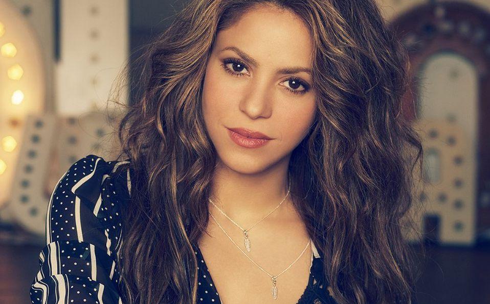 Shakira y sus canciones de cuna para dormir a los bebés en cuarentena (Foto: Instagram)