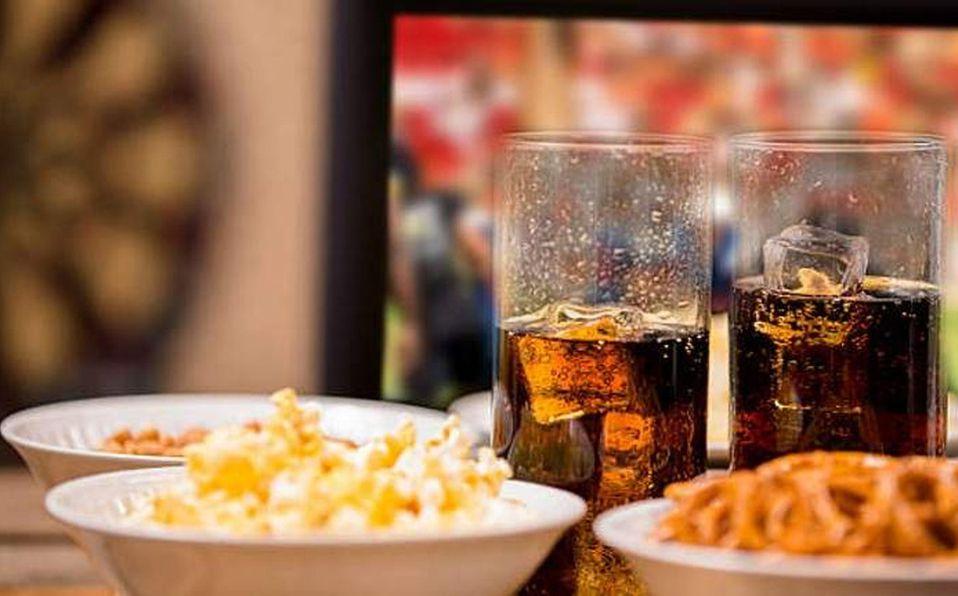 Te compartimos estas deliciosas recetas para que disfrutes en grande de los Golden Globes (Foto: Cortesía)