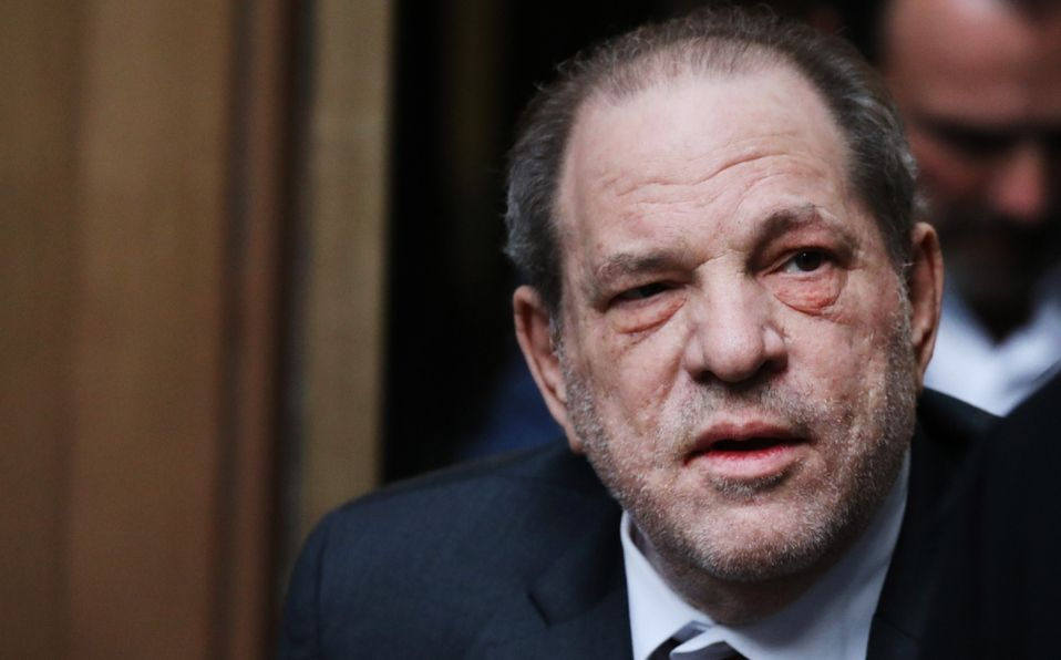 Harvey Weinstein: Quién es y qué hizo (Foto: Getty Images)