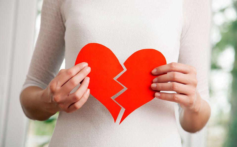 Conoce todo sobre el síndrome de corazón roto (Foto: Cortesía)