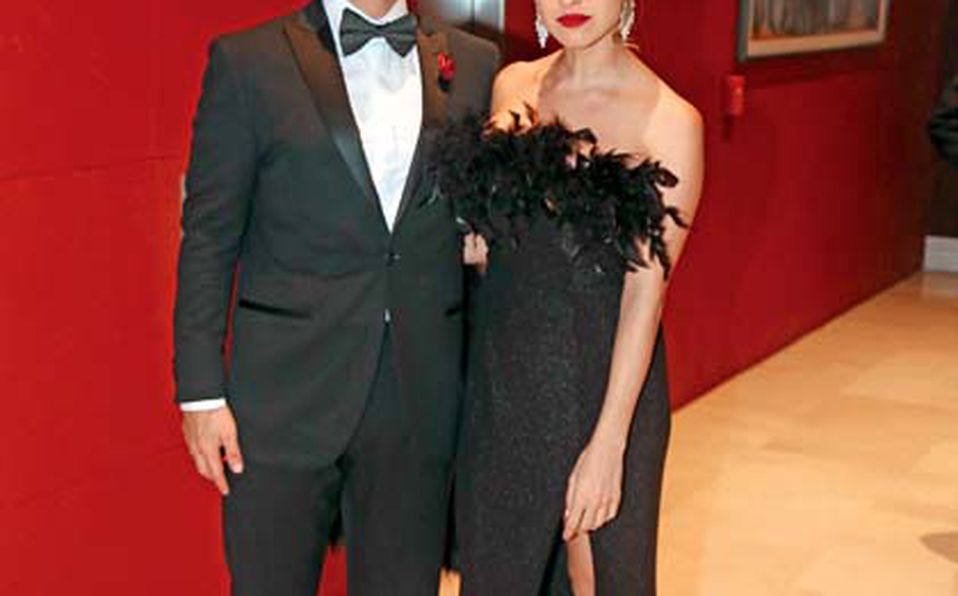 Alejandro-González-y-Marcela-Gómez