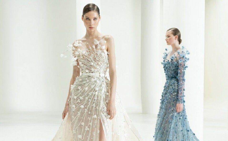 Alta costura: cuánto cuesta un vestido de diseñador. (Foto: Instagram).